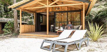 Camping La Vallee Verte*****