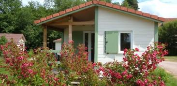 Sites et Paysages Camping au Clos de La Chaume