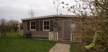 Landgoed Camping Twistvliet