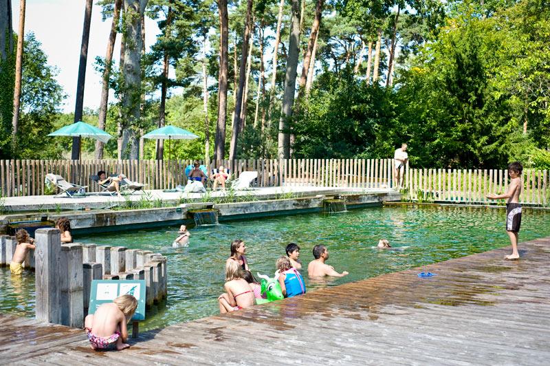 , Camp Park Soline