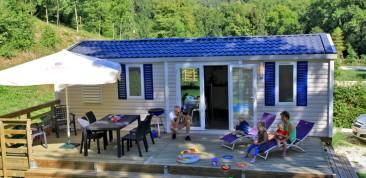 Camping La Forge de Sainte Maire