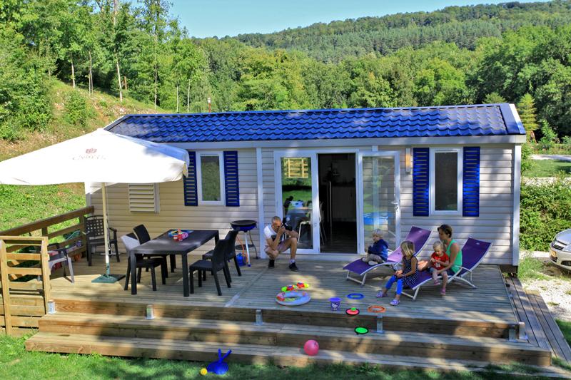 , Camping du Lac de la Liez *****