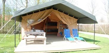 Camping Duinzicht