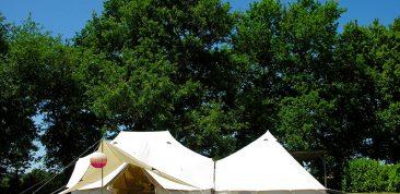 Camping La Vie en Rose