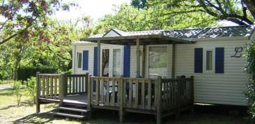 Camping Le Riviera