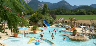 Camping l'Hirondelle ****