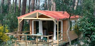 Camping Naturiste Arnaoutchot