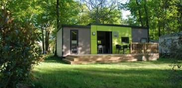 Camping Le Logis du Breuil
