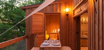 Pella Roca – Spa Cabins