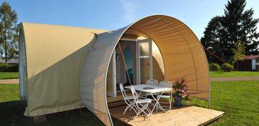 Camping du Lac de la Liez *****
