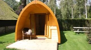 Camping 't Eind