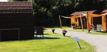 Nordsee-Camp Norddeich