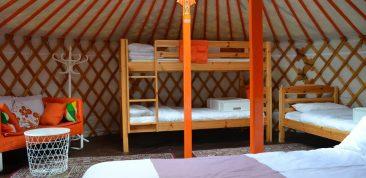 , Camping Château de Lez-Eaux *****