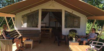 Camping «De Sikkenberg»