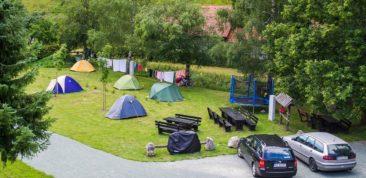 Hostel&Camp&Glamp Stara Pošta Jezersko