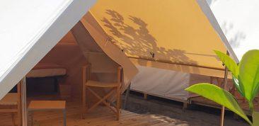 Camping Rodas