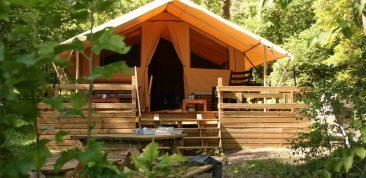 Camping Sites & Paysages Au Bois Joli