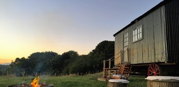 Greenhill Glamping