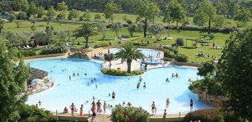 Camping Village Glamping Le Capanne