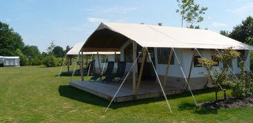 Camping De Wedze