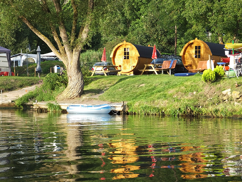 , Camping Sauer-Our