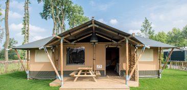 Camping de Midden Veluwe ( iloveglamping.nl )