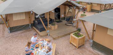, Camping Duinzicht