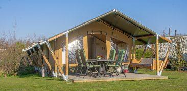 Camping Mast