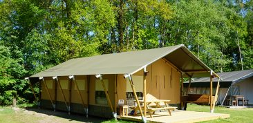 Camping & Bungalowpark 't Stien'nboer