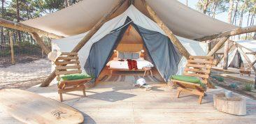 Bukubaki Eco Surf Resort