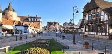 , Le Domaine de Drancourt