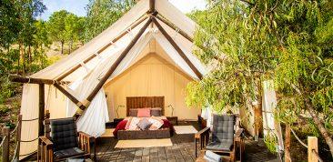 Quinta Alma – Ecological Retreat