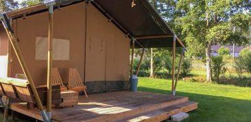 Recreatiepark Camping de Wrange