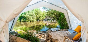 Azenhas da Seda – Aquatourism