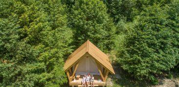 Adrenaline-Check Eco Resort