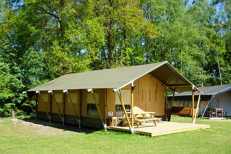 , Camping 't Reestdal