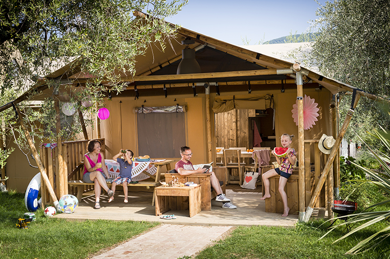 Glamping Weekend Glamping Resort